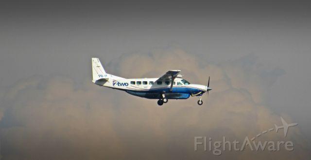 Cessna Caravan (PT-MAU)