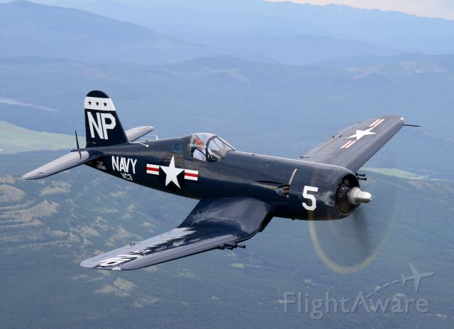 VOUGHT-SIKORSKY V-166 Corsair — - After the photo flight I was privilaged to get a ride in her