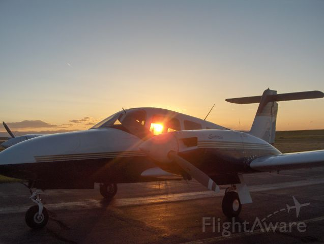 Piper PA-44 Seminole —
