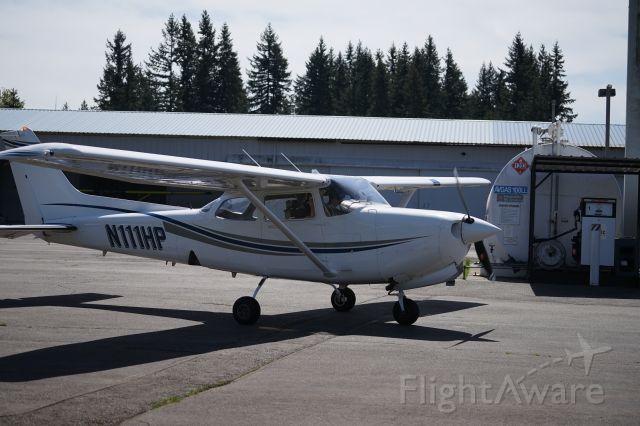 Cessna Cutlass RG (N111HP)