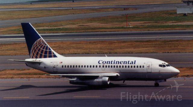 Boeing 737-100 (N14209)