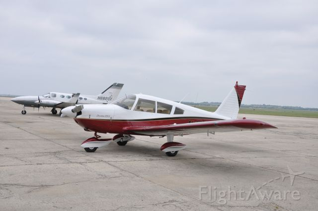 Piper Dakota / Pathfinder (N4287T)