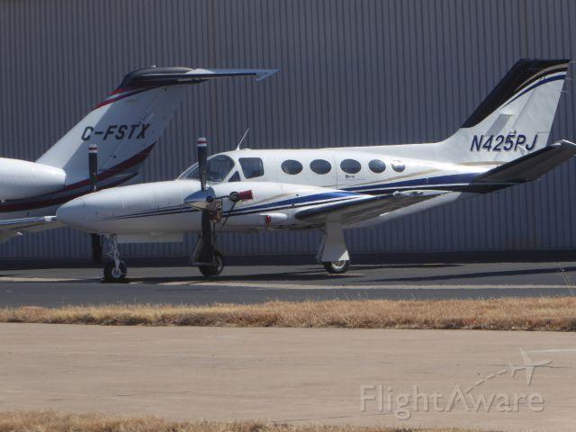 Cessna Conquest 1 (N425PJ)