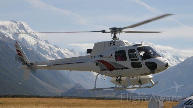 SCHLEICHER ASH-30Mi (ZK-IFX)