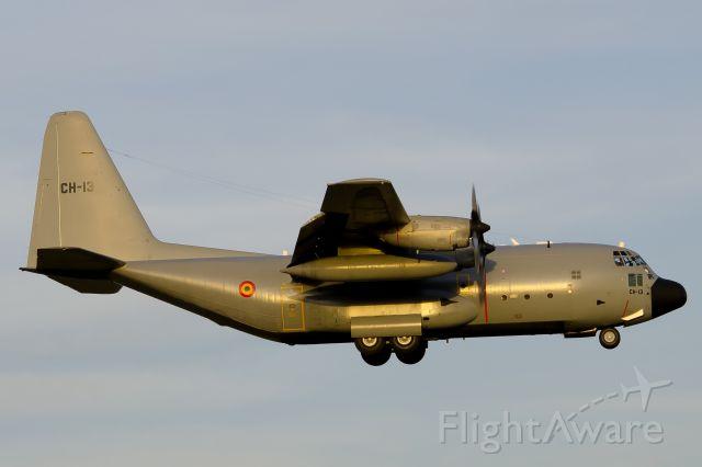 Lockheed C-130 Hercules (BMJ13)