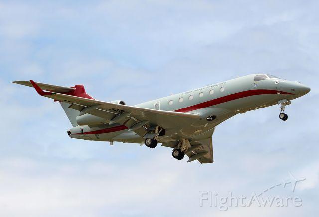 Embraer Legacy 550 (FAB3601) -  Embraer IU-50 Legacy 550 GEIV