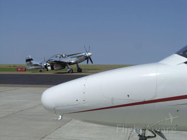 Cessna Citation II (N66MC)