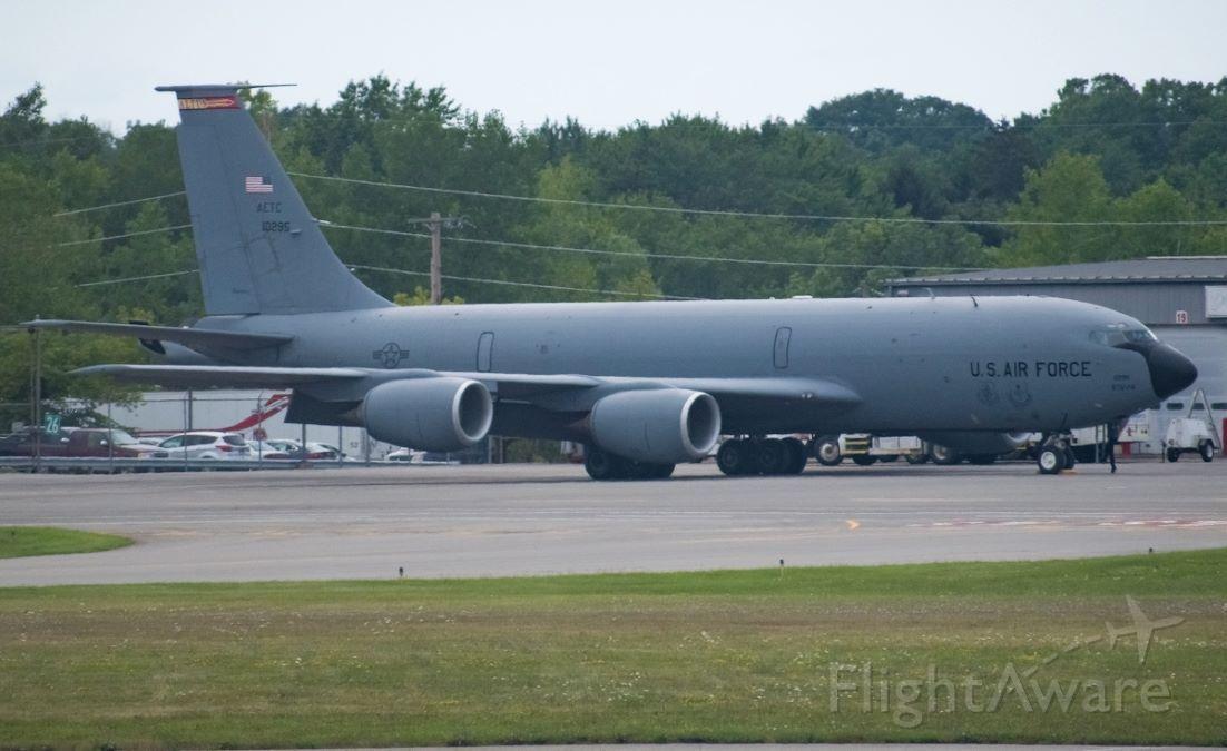 Boeing 707-100 (10295)