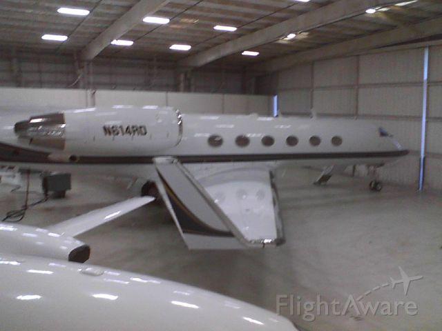 Cessna Citation Mustang (N614RD)