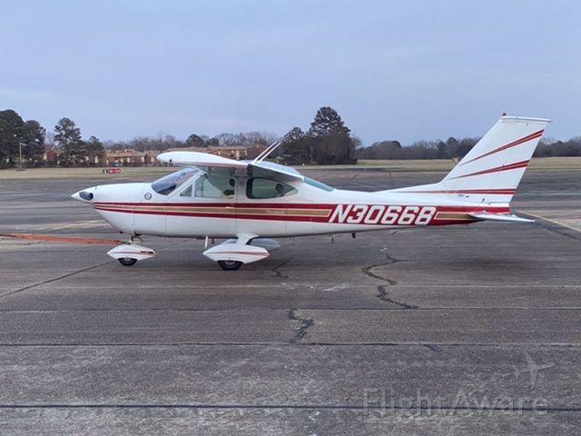 Cessna Cardinal (N30668)