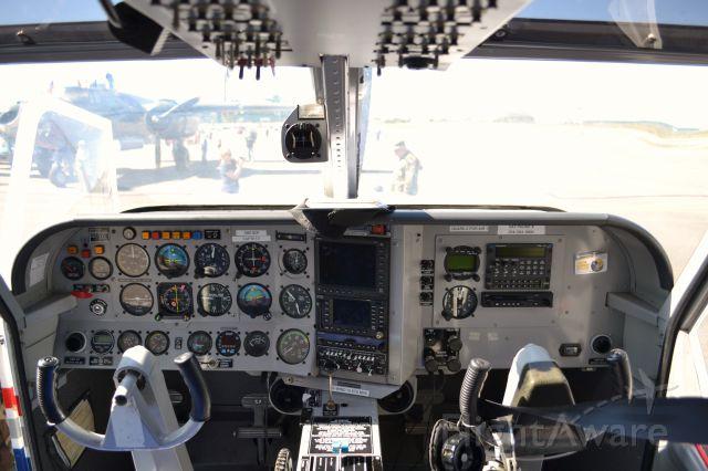 GIPPSLAND GA-8 Airvan (N613CP)