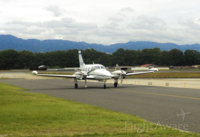 Piper Cheyenne 400 (TG-COB)