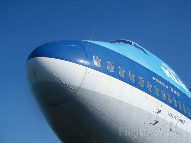 Boeing 747-200 (PH-BUK) - The old girl at Aviodrome aviation museum