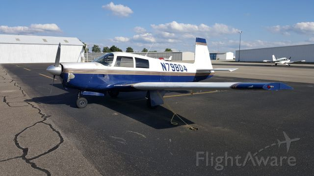 Cessna Skylane (N79804)