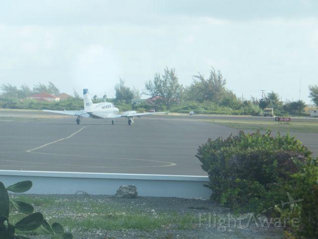Cessna 402 (VQ-TRF)