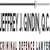 Jeffrey Gindin Q.C. Criminal Lawyer