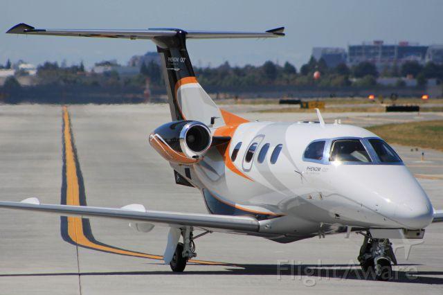 Embraer Phenom 100 (N289RZ)