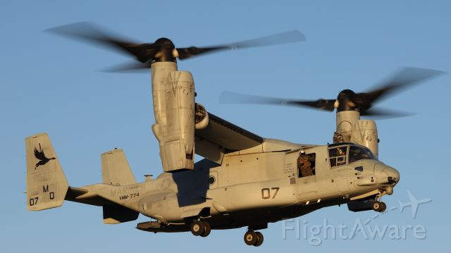 "TECNAM SeaSky — - v22 - US Marines VMM-774 "" Wild Goose"" in Cannes French Riviera"