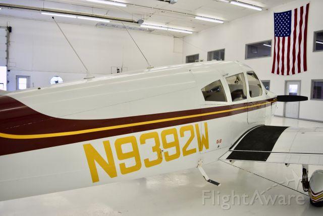 Piper Dakota / Pathfinder (N9392W)