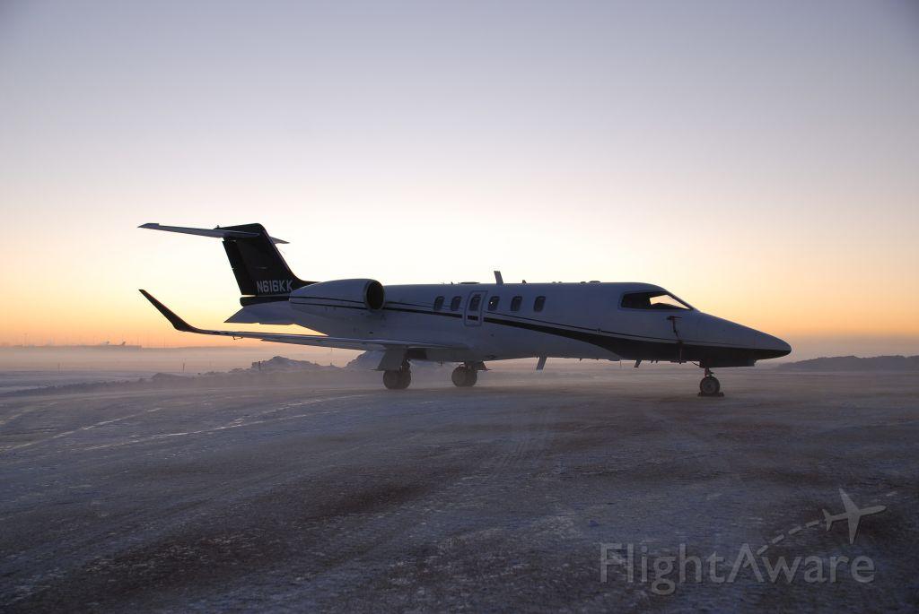 Bombardier Learjet 70 (N616KK)