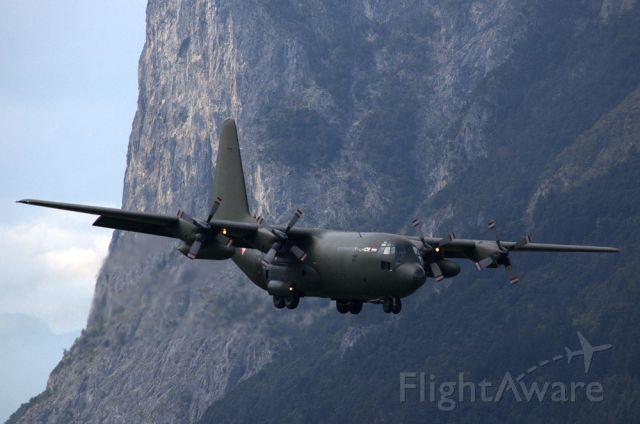 Lockheed C-130 Hercules (8TCC)