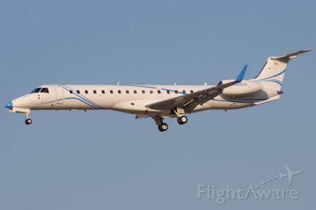 Embraer EMB-145XR (N286CH)