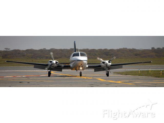 Cessna 402 (N300SN)