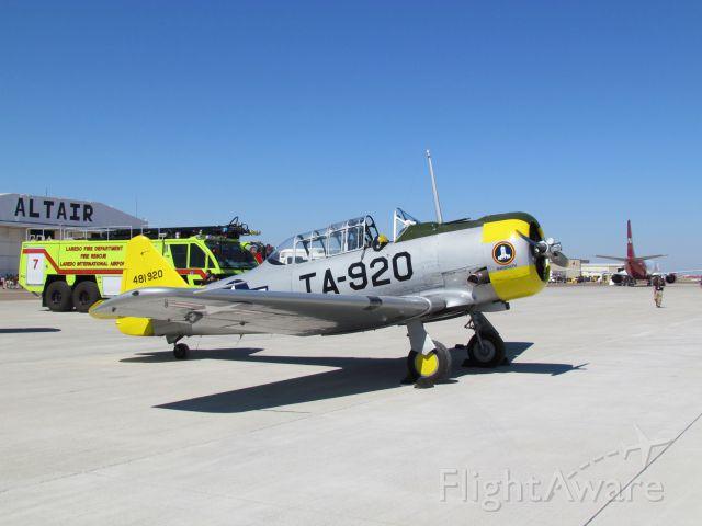N244GR — - WBCA Air Show 2011