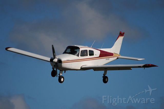 Beechcraft 19 Sport (VH-MJR)