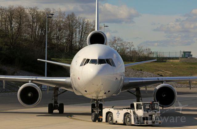 Boeing MD-11 (N512JN) - WESTERN GLOBAL AIRLINES