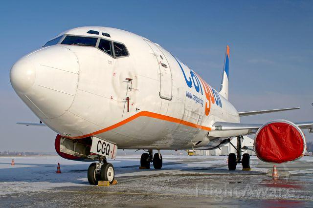BOEING 737-300 (LZ-CGQ)
