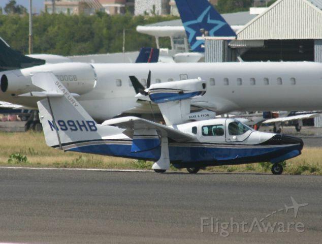 Cessna Skyhawk (N99HB)