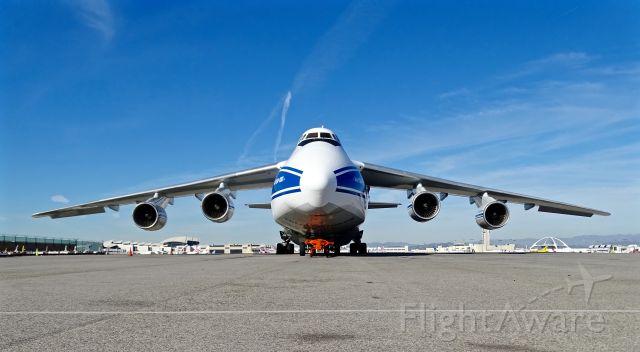Antonov An-124 Ruslan (RA-82079)