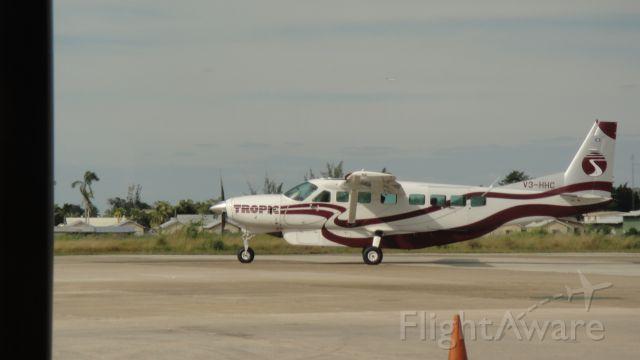 Cessna Caravan (V3-HHC)