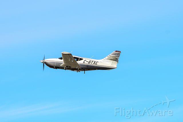 Cessna Skylane (C-GTXC)