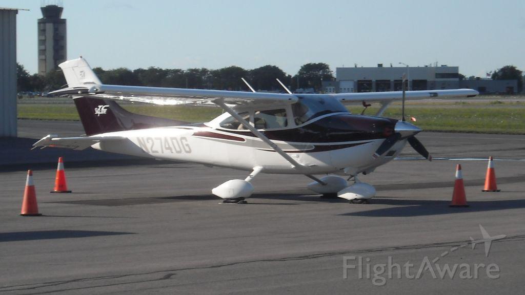 Cessna Skylane (N274DG)