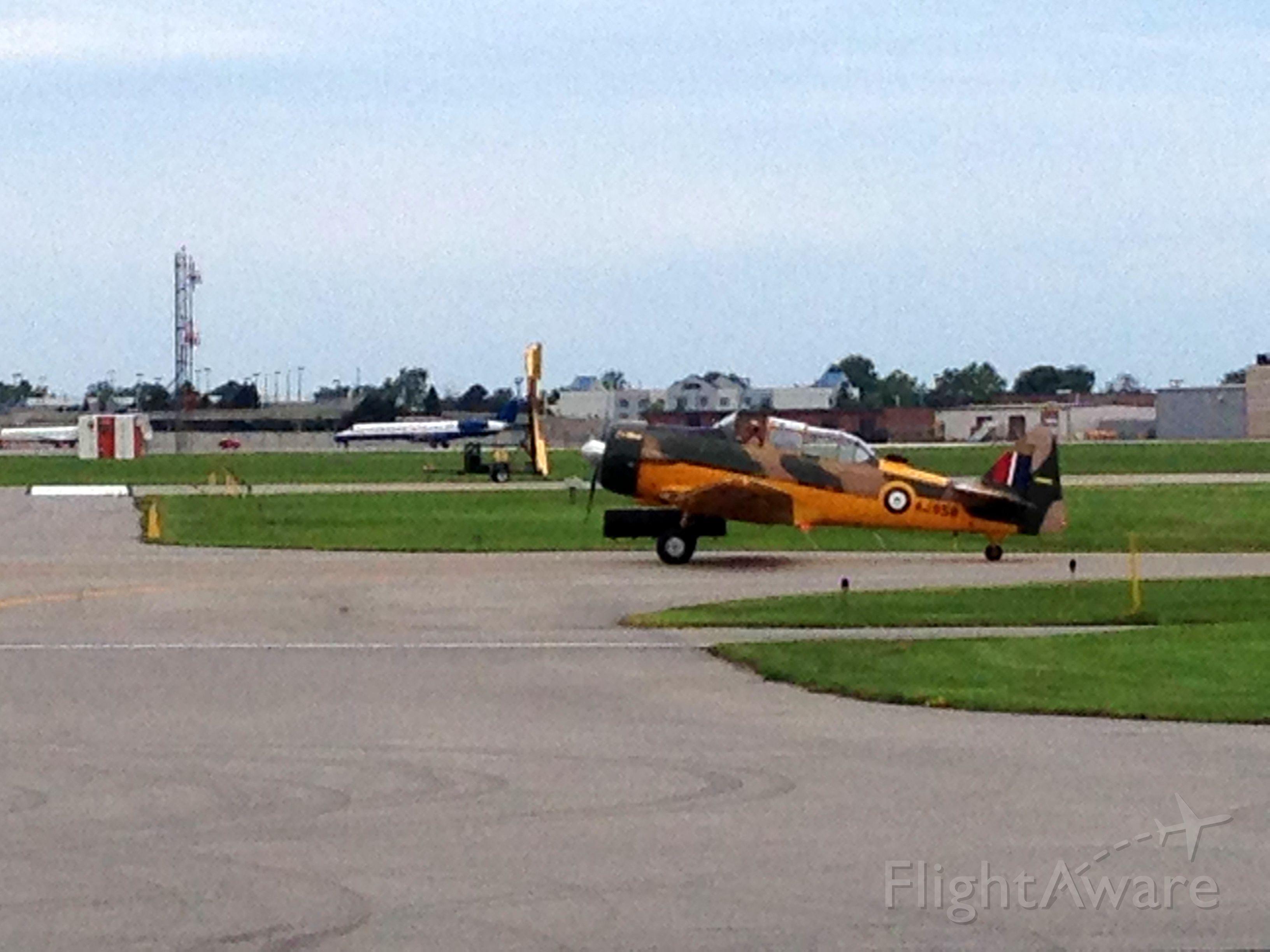 — — - 2014 Rochester Air Show