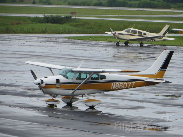 Cessna Skylane (N8607T)