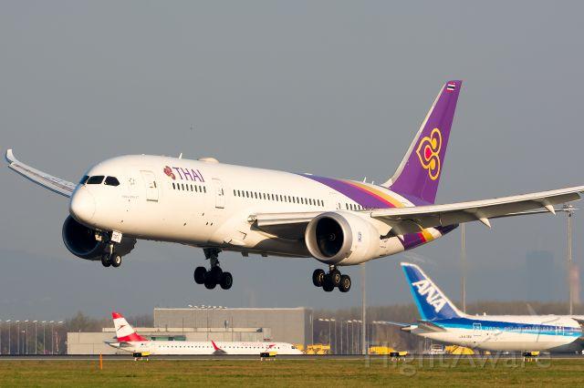 Boeing 787-9 Dreamliner (HS-TQF)