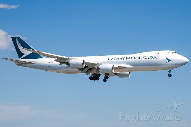 BOEING 747-8 (BJLB)