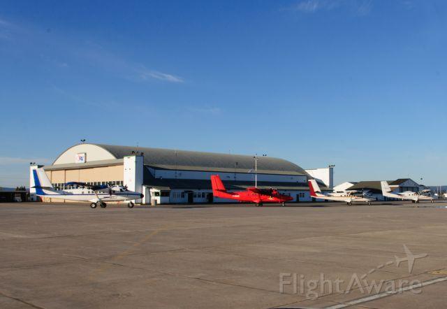 De Havilland Canada Twin Otter (C-GJDE)