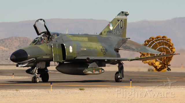 74-0643 — - QF-4 Makes one of it