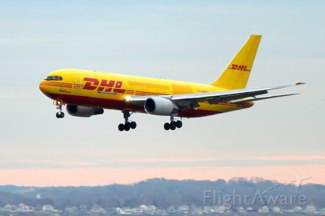 BOEING 767-200 (N656GT) - Giant 588Giant 588 arriving from Cincinnati