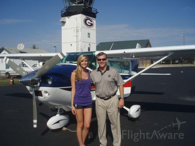 Cessna Skylane (N6797M)