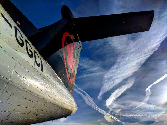 de Havilland Dash 8-400 (C-GGCI)