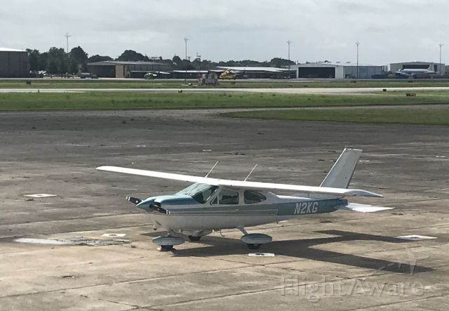 Cessna Cardinal (N2KG)
