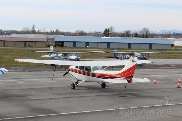 Cessna Skyhawk (C-GEIT)