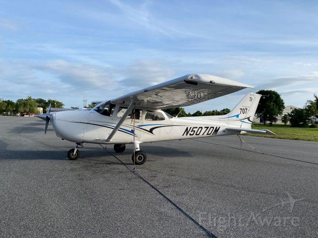 Cessna Skyhawk (N507DM)