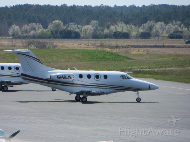 Beechcraft Premier 1 (N146JE)