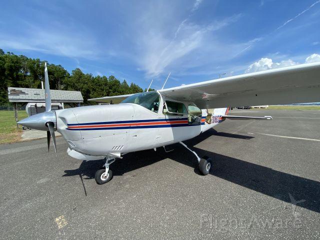 Cessna Centurion (N2306D)